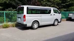 used toyota 2014 1 12 15 used car test drive 2014 toyota hiace トヨタ ハイエース