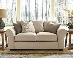 ashley furniture sofa sets baxley loveseat ashley furniture homestore