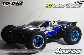 speed discover s800 1 12 4wd rc short truck rc monster
