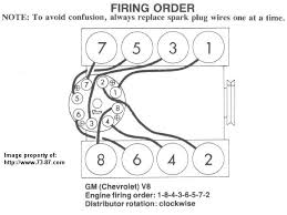 firing order and distributor rod forum hotrodders bulletin