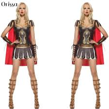 spartacus halloween costume compare prices on spartan costume online shopping buy low price