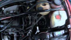 vw a2 clutch cable adjustment checking u0026 adjusting youtube