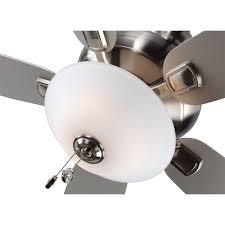 Monte Carlo Ceiling Fan Light Monte Carlo Fans 5com52bsd Colony Max Plus 52 Ceiling Fan