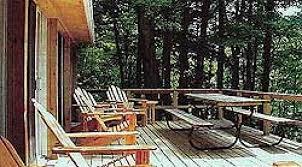 sunrise lake house michigan lakefront retreat le roy mi vacation