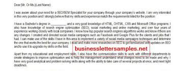 sample recommendation letters essays u0026 sops business letter samples