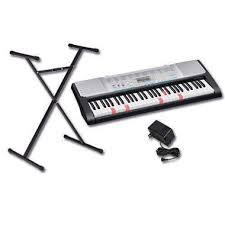 casio lk 175 61 lighted key personal keyboard casio lk 220 lighted keyboard sam s club