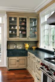 Country Kitchens by English Country Kitchens Are