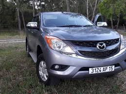 used mazda bt 50 4x4 2 2 2015 bt 50 4x4 2 2 for sale quatre