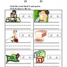 blends worksheets have fun teaching