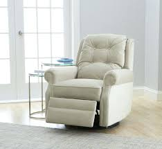 rocking swivel chair reclining rocking chair with ottoman