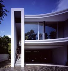 contemporary design of houses genius decor with building tall