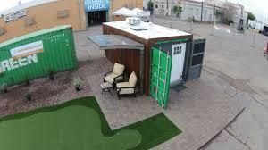 buy a container home modern container concepts