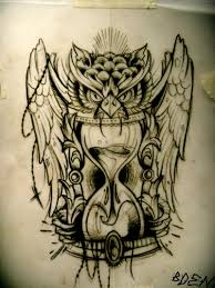 hourglass tattoo wonderful design hourglass hourglass tattoo