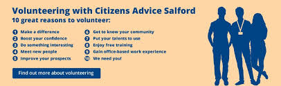 citizens advice bureau citizens advice salford free independent confidential impartial