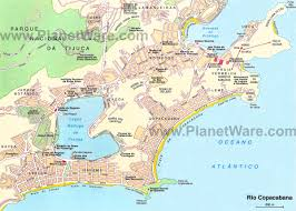 city map of brazil de janeiro map city map of brazil throughout on world