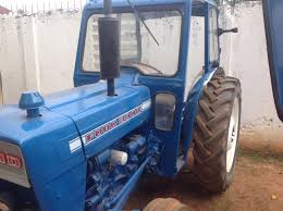 ford 3000 used tractors tanzania
