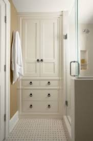bathroom built in storage ideas 10 exquisite linen storage ideas for your home decor craftsman