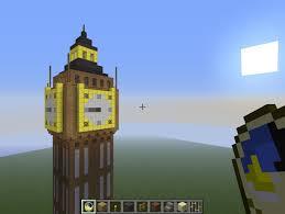 Grandpa Clock Clock Modern Clock Minecraft Minecraft Clock Tower Minecraft