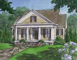 southern living house plans house plan dewy sl1842 by southern living house plans