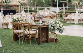 table rental sweetheart table rental cedar and pine events