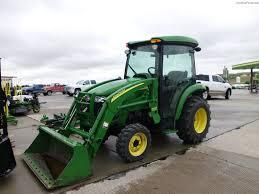 john deere 990 compact utility tractor john deere compact