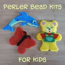 perler bead kits for to craft with