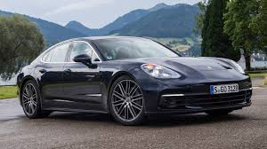porsche hatchback 4 door porsche panamera 4s diesel 2016 review by car magazine