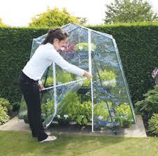patiogro metal growing frame extension greenhouse kit grow on
