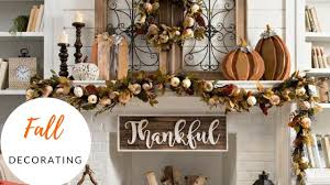 home decorating com thanksgiving decorating for the home fall 2017 home decorating