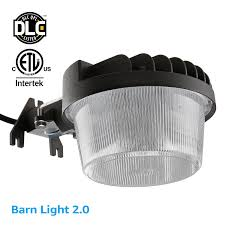 landscape lighting photocell dusk to dawn led outdoor barn light photocell included 40w