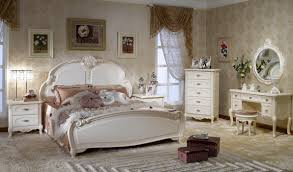 beautiful small homes interiors shab chic french style bedroom