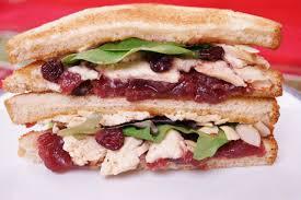 chicken sandwich how to tastes like leftover turkey dinner diane