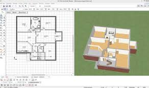 cad freeware architektur grundrisse erstellen mit der 3d cad software der concadus gmbh