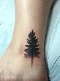 emejing pine tree tattoo gallery freetattoosdesign us