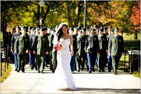 mariage original id es photo mariage originale idées mariage militaire