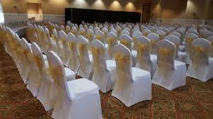 spandex chair cover rentals services