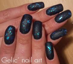 gelic u0027 nail art h u0026m glitter nailpolish 3d glitter matte version