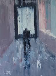 Seeking Painting Marino Chanlatte Seeking The Light Painting Artwork