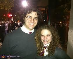 potter hermione granger costume