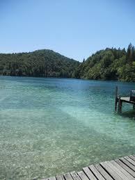 crystal clear waters of croatia u0027s plitvice lakes u2013 where u0027s that taken