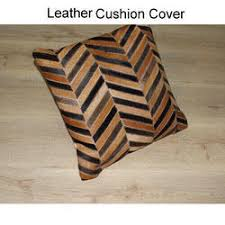 leather cushion cover in delhi chamde ka cushion cover suppliers