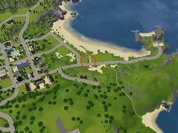 mod the sims micro beach home no cc incl
