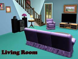 Arlepesas Family Guy House - Family guy room