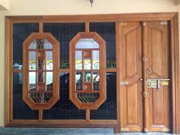 Kerala Style New Window Frame Designs