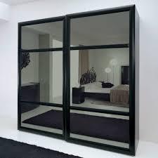 wardrobe wardrobe awful small mirrored image concept cozy