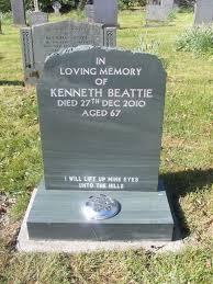 headstones and memorials headstones memorials and plaques saddleback slate