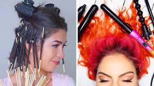 top 20 amazing hair transformations beautiful hairstyles