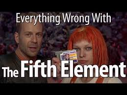 Fifth Element Meme - everything wrong with the fifth element mightymega