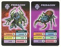 wars cards beast wars transformers mutating card transformers wiki