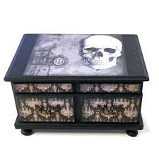 themed jewelry box jewelry box cemetery themed jewelry box picture